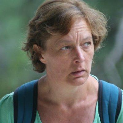 Brigitte Loridan