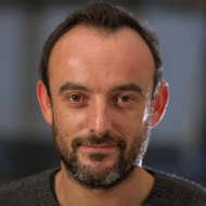 Carlos Sanchez Carrascosa