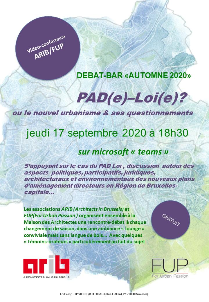 debat bar automne 2020